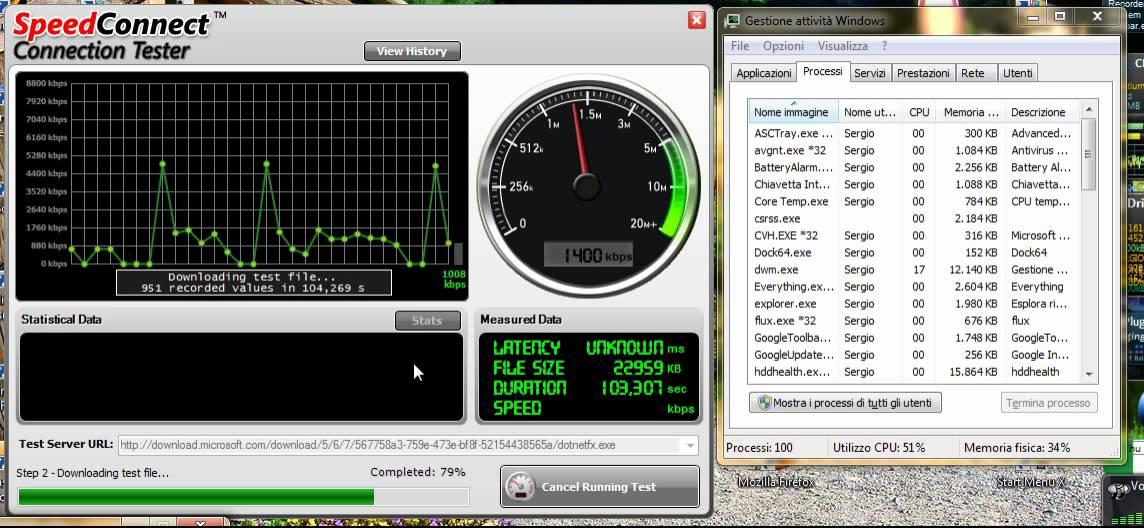 cfosspeed internet accelerator software review