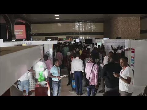 Somalia holds first technology and innovation summit