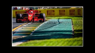 Sebastian Vettel still lacking confidence in new Ferrari SF71H