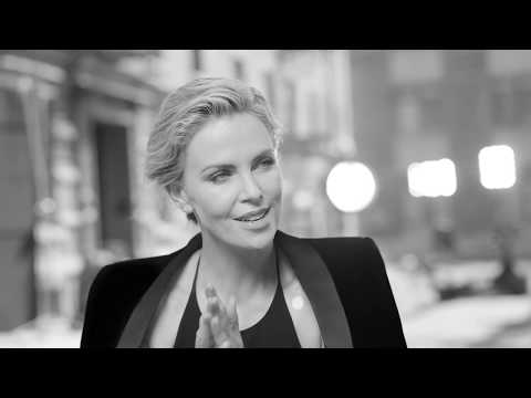 Breitling Cinema Squad - Charlize Theron Interview