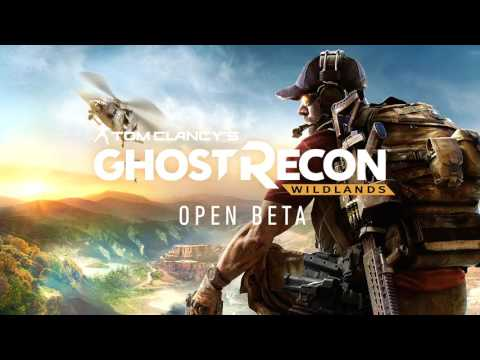 Ghost Recon Wildlands Beta. How to start from the beginning again
