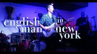 English man in New York - Sting | Renan Nerone Band (Live)