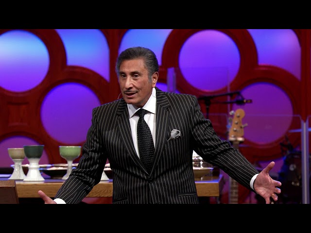 Your Favorite Idol - Dr. Michael Youssef (What Is Your Ebenezer?)