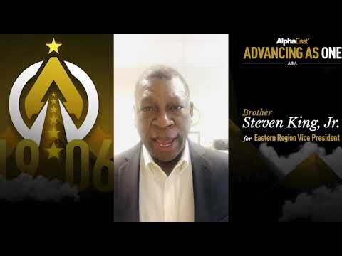 Why Steve - Bro. Larry Townsend (Advancing As ONE)