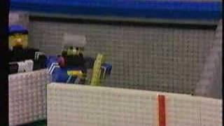 Lego Sport Champions: Hockey