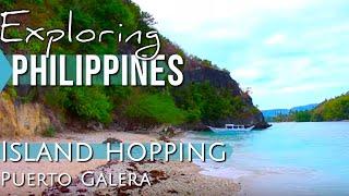 Mindoro Oriental Philippines Island Hopping