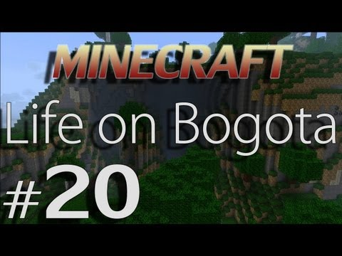 "Life on Bogota Episode 20 ""Another Nether"" (Z305)"
