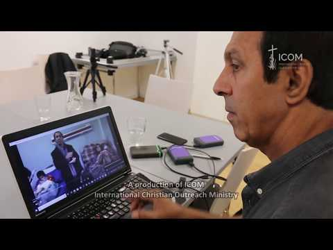 Dr. Salman Hasan: The Story of an Amazing Life for God