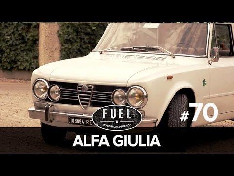 Alfa Giulia, la prova su strada di una vera icona Alfa Romeo