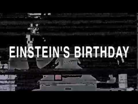 [3.14] Einstein's Birthday @ Vermillion