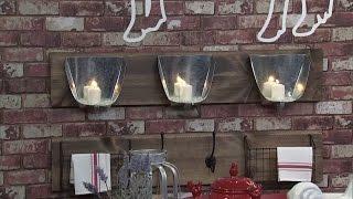 5 charming urban farmhouse décor DIY's