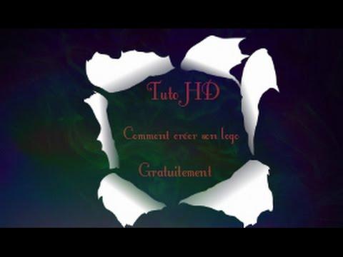 creation logo hd gratuit