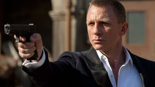 007: Спектр (2015) - Тизер фильма