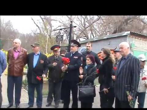 Смотреть видео Мой фильм посвящен дню ветеранов  МВД