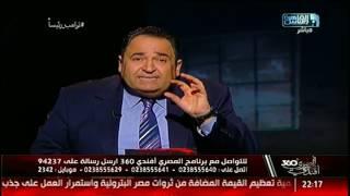 محمد على خير: هل تؤيد قرار الحكومة بأن تستورد بنفسها السلع الأساسية!