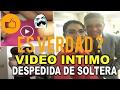 LA DESPEDIDA DE SOLTERA - LA NOVIA QUE NO SE CASA POR TENER SEXO CON UN STRIPPER | Weyland