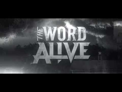 The Word Alive - Never Forget