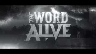 The Word Alive - Never Forget (Lyric)