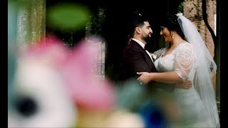 Timeless Elegance At The Providence Biltmore Hotel | Rhode Island Wedding Videographer
