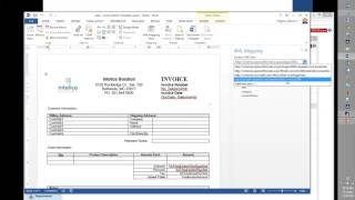 Creating & Customizing NAV Reports in Word | Intelice Solutions