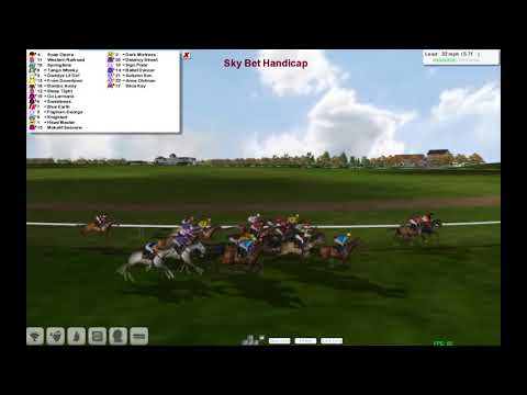 FR Wk9 R14 Sky Bet Handicap from YouTube · Duration:  4 minutes 17 seconds