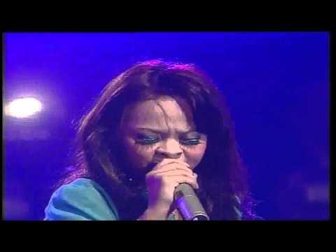 Kejora Ku Bersatu-Siti Sarah_Konsert di raja Perlis 2010