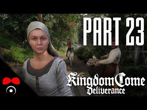 KLUB RVÁČŮ!   Kingdom Come: Deliverance #23