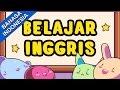 28 Menit Kumpulan Lagu Anak Belajar Bahasa Inggris | Lagu Anak 2017 Terbaru | Bibitsku