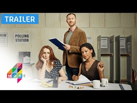 The Vote | Thursday 7th May, 8.25pm | More4