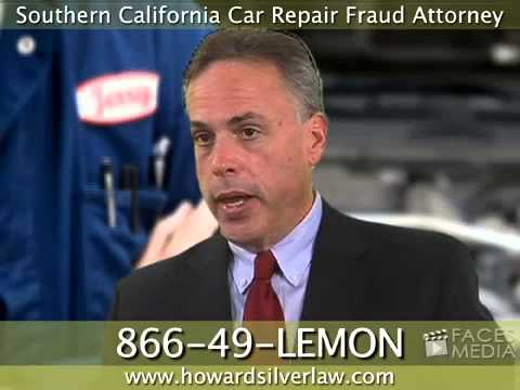What to do if Your Mechanic is Ignoring You or Fraudulently Repaired Your Vehicle | LA Lawyer