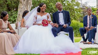 Edith & Adrian's Wedding Highlights