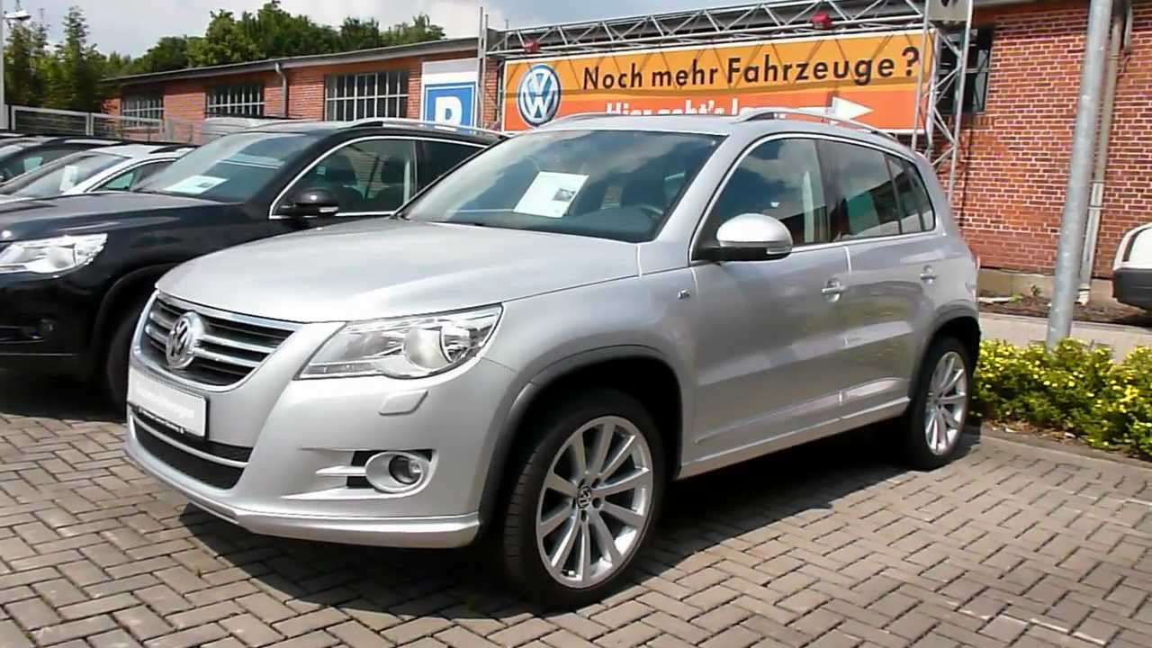 vw tiguan 2 0 tdi sport style 4motion 2012 see. Black Bedroom Furniture Sets. Home Design Ideas