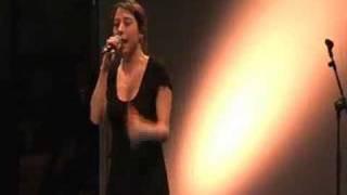 Fiva MC / Nina Sonnenberg - Tief unten nicht ich