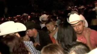 Fiestas De El Salvador Jalisco 2009