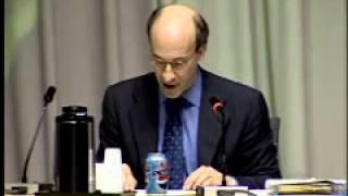 Joseph Stiglitz and Kenneth Rogoff discuss
