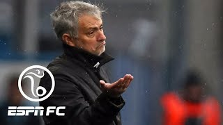 Constant tactical changes not helping Manchester United | ESPN FC