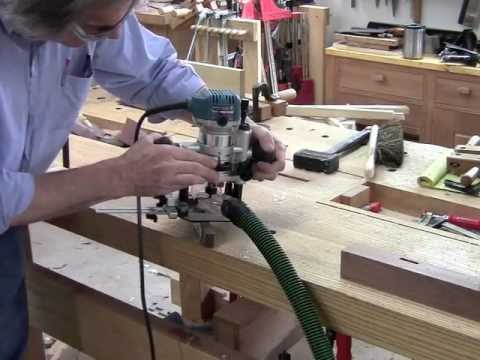 Makita Compact Router Kit Tool Test From Popular Woodworking
