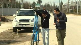 Atv tasarım bisikletler De Fietsfabriek Bisiklet Fabrikası Yalçın Cihangir