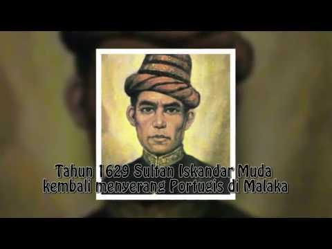 Perlawanan Aceh Sultan Iskandar Muda (The Light of Aceh)