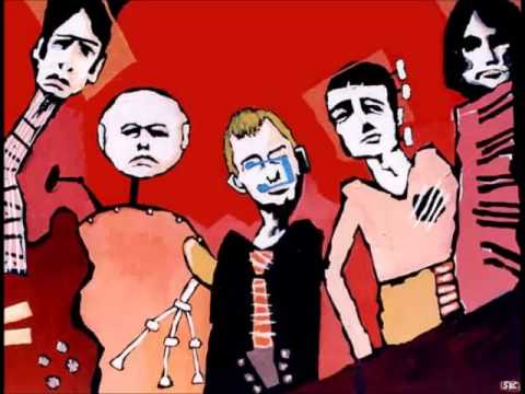 Radiohead - Blow Out (The Bends Live EP)