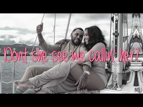 Kevin Gates - Posed To Be In Love (With Lyrics)