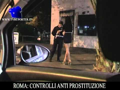massaggi completi video prostitute di giorno a roma
