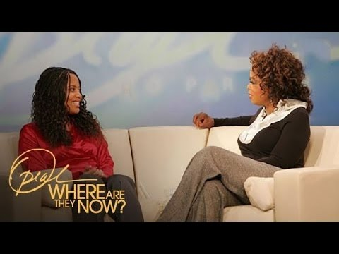 Bad Perm to Teenage CEO: Update with Jasmine Lawrence | Where Are They Now | Oprah Winfrey Network