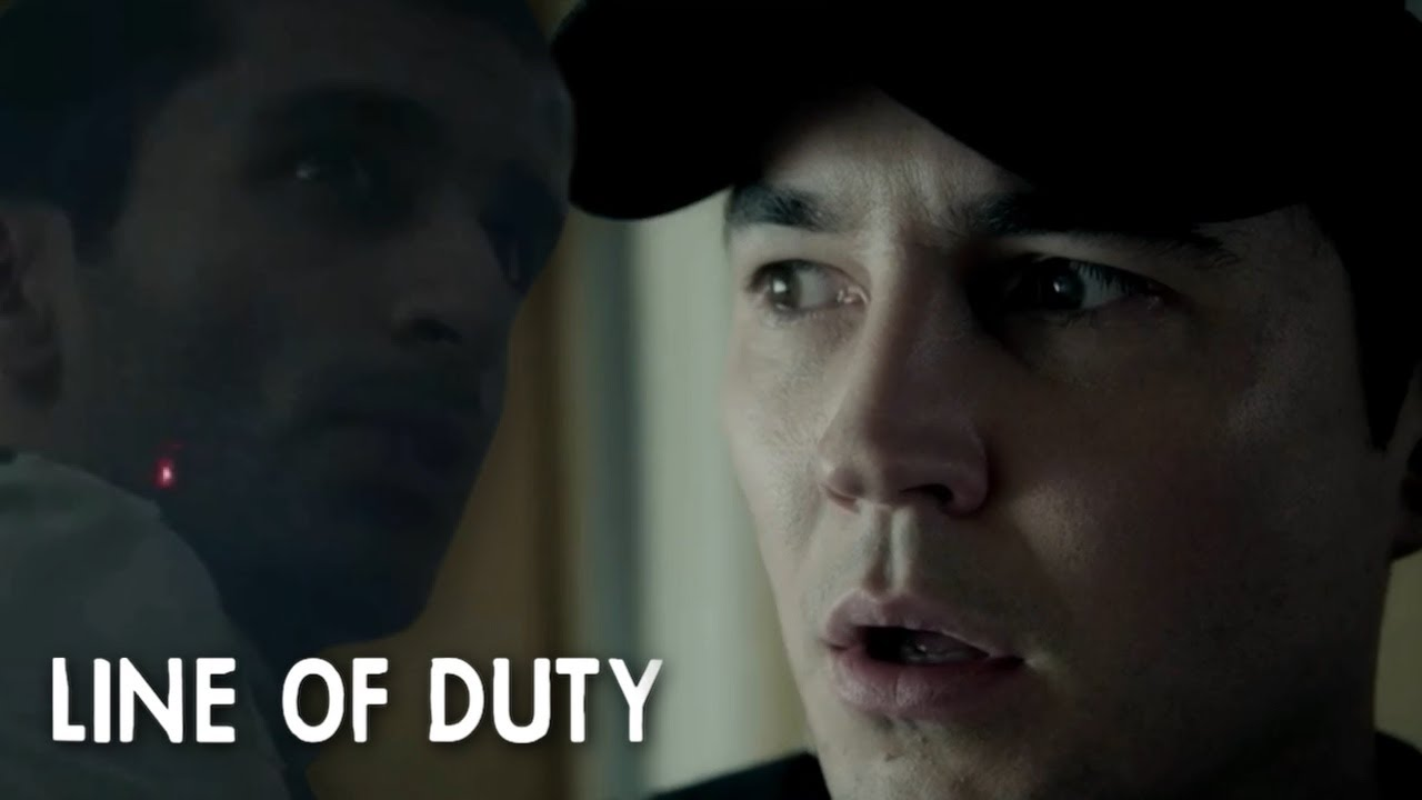 Download Stopping A Suicide Bomber | Line Of Duty