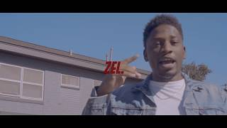 Zel. - WaveCap ( Official Video ) ( Directed by @_RichyRae )