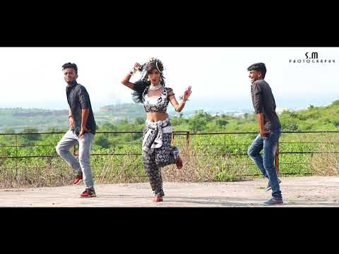 वेसावचि पारू - #Vesavchi Paru   By Kiran Kore   New Marathi Songs 2020