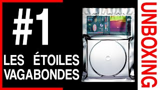 [ UNBOXING ] LES ÉTOILES VAGABONDES - NEKFEU
