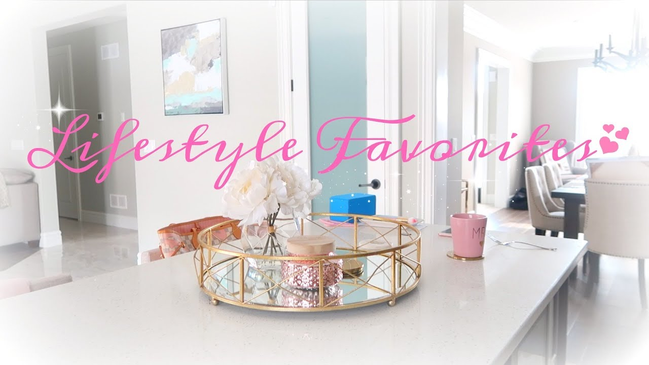 LIFESTYLE FAVORITES!👑💕IN THE COFFEE BAR, KITCHEN AND MORE!👑💕VLOG ...