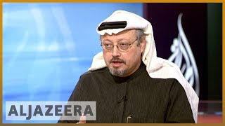 Friends and colleagues of prominent saudi dissident journalist jamal khashoggi fear he's been taken while visiting the consulate in istanbul. khash...