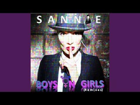 Boys on Girls (Nathan Jain Remix) (Radio Edit)